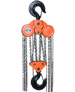 G80 Lifting Chain Hoist 20t*3m