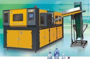 Stretch Blow Molding Machine (JN-6C1L\F)