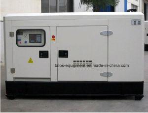 20 Kw / 25 kVA Cummins Diesel Generator (DG-25C) pictures & photos