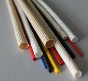 PVC Coated Fiberglass Sleeving