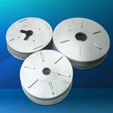 China Manufacture 99.95% High Purity Molybdenum/Tungsten Cover Plates
