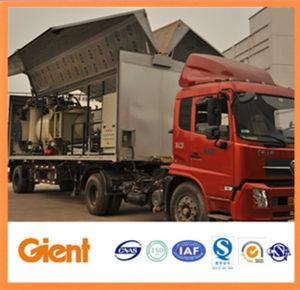 Truck Autoclave