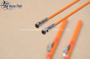 OEM Toray Nano Carbon Inner Line Fishing Rod pictures & photos