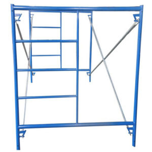 Mason Frame Scaffold 5′x5′ Powder Coated pictures & photos