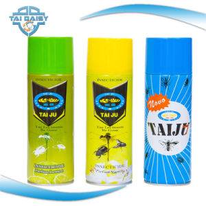 Water Based Insecticide Killer, for Flying and Crawling pictures & photos