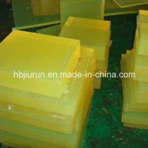 Polyurethane Elastomer Sheet with Best Quality pictures & photos