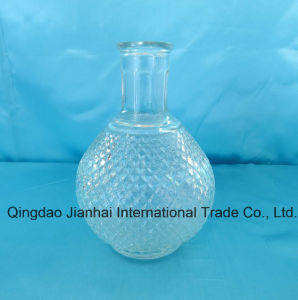100ml Glass Bottle Cosmetic Packaging and Perfume Bottle pictures & photos