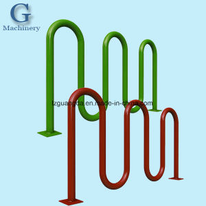 Aluminium Frame Structure Aluminium Tube Bending Manufacturer for Furniture pictures & photos