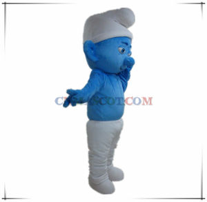 Vivid The Mascot Cartoon Character Costume pictures & photos