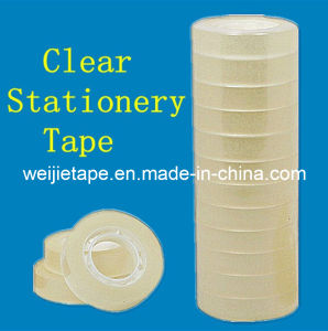 1′′ Plastic Core Stationery Tape pictures & photos