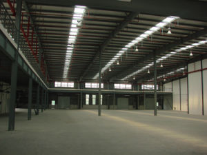 New Type Steel Construction Warehouse (LTT258) pictures & photos