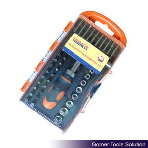 44PCS Ratchet Screwdriver for Car Repair (T02360)
