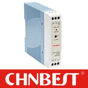 10W Mdr Series DIN-Rail Switching Power Supply (MDR-10-5) pictures & photos