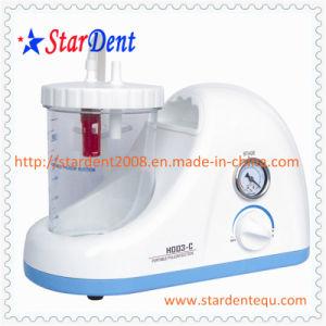 Dental Portable Phlegm Suction Unit pictures & photos