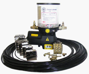 Grease Lubricator System Pump