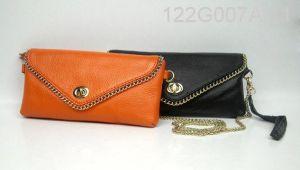 Fashion Lady PU Handbag (JYB-23018) pictures & photos