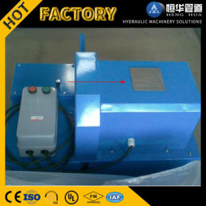 Lowest Price High Quality Rubber Hose Cutting Machine pictures & photos
