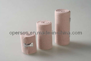 Latex Elastic Bandage with High Elastricity pictures & photos