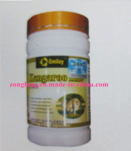 Emilay Kangaroo Fine Health Food Improve Men Health Care pictures & photos