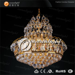 Classical Chandelier Tradition Chandelier, Project Pendant Lamp Light (OW578) pictures & photos