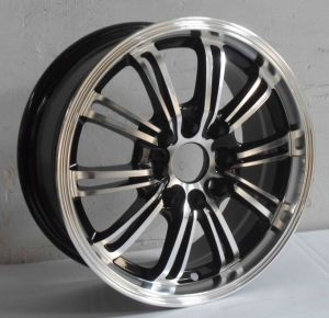 Aftermarket Alloy Wheel (KC513) pictures & photos