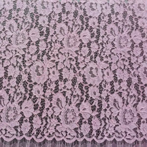 Factory Hot Sell Lace Fabric (with OEKO-TEX standard 100 certification) pictures & photos