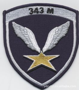 High Quality Us Army Division Patches pictures & photos