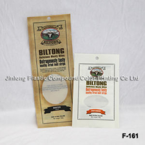 Stand up Dry Food Packaging Bag pictures & photos