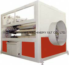Qy Series Hauler for Plastic Extruding Production Line pictures & photos