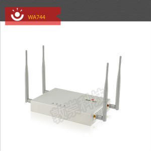 Customized Dual Band WA744 Indoor Access Point with POE adaptor