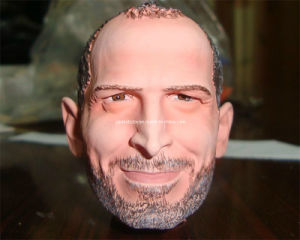 OEM Realistic Clay Sculpture