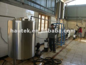 RO Water Treatment Equipment pictures & photos