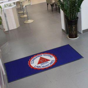 Polyester Printing Door Mat
