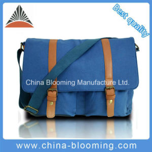 Travel Despatch Business Postman Document Shoulder Messenger Sling Bag pictures & photos