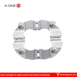 Erowa Stainless Steel Power Centering Plate Chuck pictures & photos