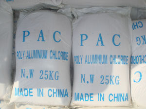 Poly Aluminium Chloride 30% Spray Dry Type pictures & photos