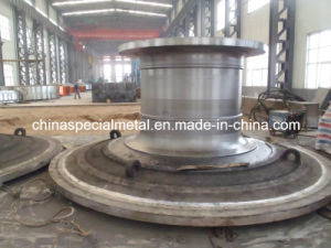 Vertical Ball Mill End Cap