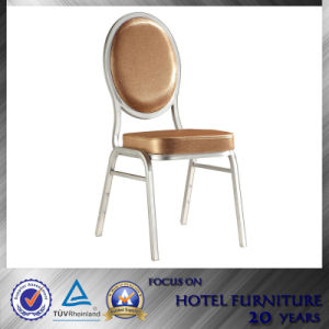 Hotel Used Restaurant Furniture Banquet Chair 12075