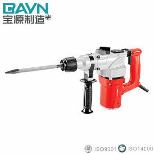 28mm 950W Classic Model Two Fuction Rotary Hammer (28-4)
