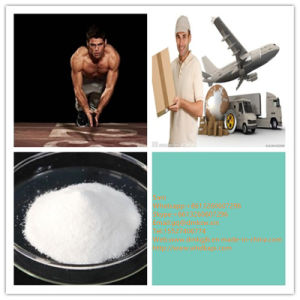 High Quality Estradiol Valerate Chemical Raw Steroids Powders China Suppliers pictures & photos