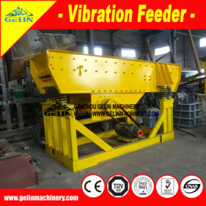 High Efficency Stone Vibrating Feeder Machine pictures & photos