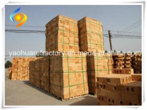 Dense Alumino-Silicate Brick - 40 to 95% Alumina pictures & photos