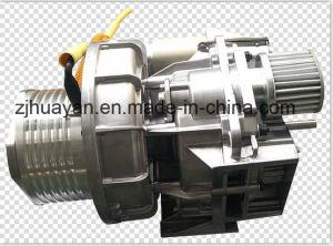 3.7kw Direct Drive Oil Free Scroll Air Pump