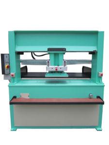 CH-858A Hydraulic Traveling-Head Sole Cutting Machine