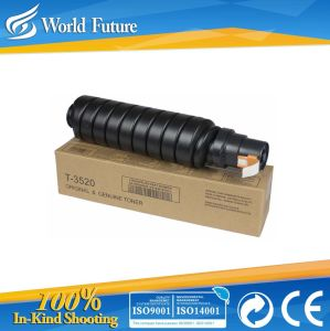 Compatible Laser Copier Toner Cartridge for Toshiba T-3520 pictures & photos