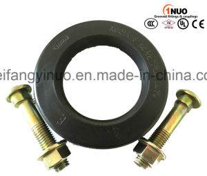 114.3mm/4.5inch Nodular Cast Iron Rigid Coupling FM/UL/Ce Approved pictures & photos