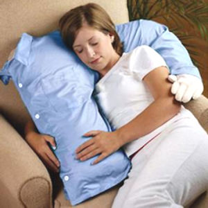 Stuffed Plush Boyfriend Pillow, Arm Shaped Cushion Pillow pictures & photos