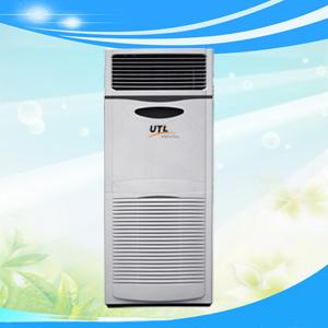 R410A DC Inverter Floor-Standing Air Conditioner Heatpump/ETL/UL/SGS/GB/CE/Ahri/cETL/Energystar
