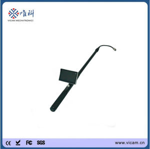 High Efficiency Telescopic Pipe and Wall Inspection Camera (V5-TS1308) pictures & photos