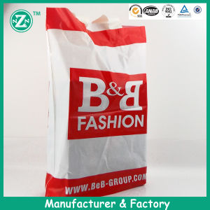 LDPE / Poly Bags with Soft Loop Handle